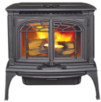 The Alliance for Green Heat - Reliable Pellet Stoves