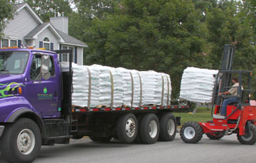 The Alliance For Green Heat Maryland Wood Pellet And