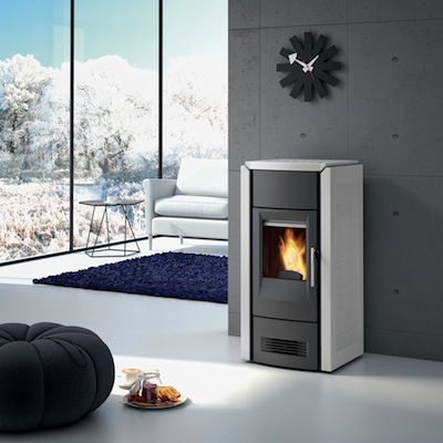 The Alliance For Green Heat Pellet Stoves