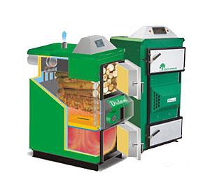 The Alliance For Green Heat Indoor Boilers